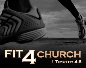 FIt4Church